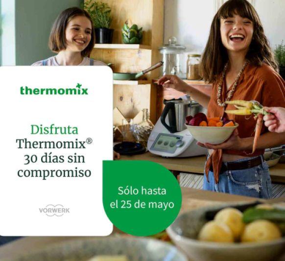 DISFRUTA DE TU TM6 DURANTE 30 DÍAS