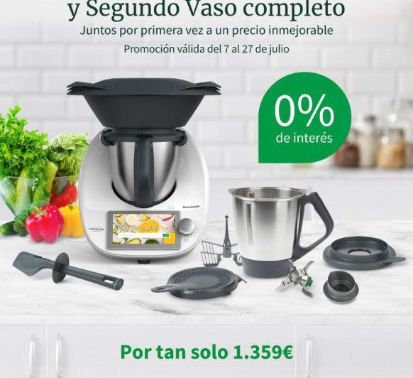 EDICION TM6 y SEGUNDO VASO COMPLETO