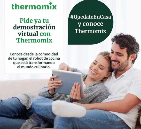 Pontevedra Delegacion Thermomix®
