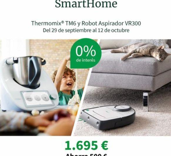 Edición SmartHome al 0%
