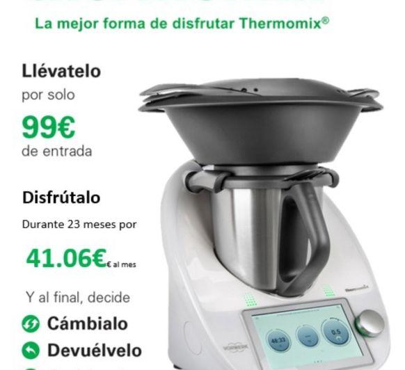 OPCIÓN+ Thermomix®